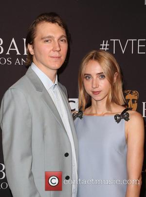 Paul Dano and Zoe Kazan