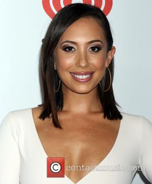 Cheryl Burke - IHeart Radio Music Festival 2015 held at MGM Grand Garden Arena inside MGM Grand Hotel & Casino...