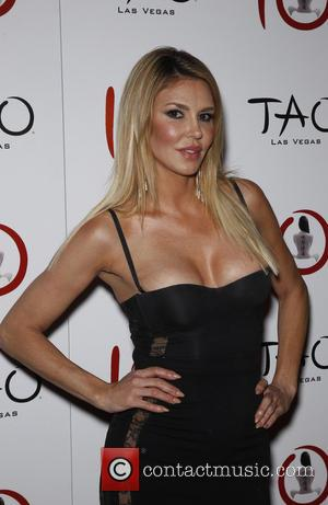 Brandi Glanville - TAO Las Vegas celebrates ten successful years with a special performance by Puff Daddy and Family at...