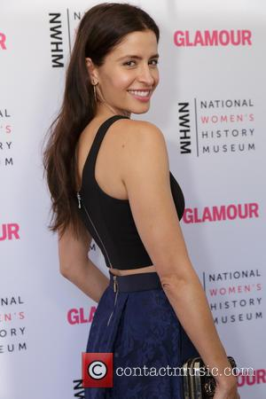 Mercedes Mason - National Women's History Museum presents the 4th Annual Women Making History Brunch - Arrivals at Skirball Cultural...