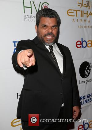 Luis Guzman - Face Forward's 6th Annual 'Moulin Rouge' Inspired Gala - Arrivals at Millennium Biltmore Hotel - Los Angeles,...