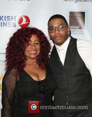 Chaka Khan , Nelly - Face Forward's 6th Annual 'Moulin Rouge' Inspired Gala - Arrivals at Millennium Biltmore Hotel -...