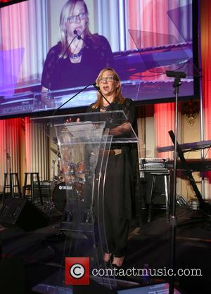 Nicole Sullivan - Face Forward's 6th Annual 'Moulin Rouge' Iinspired Gala - Inside at Millennium Biltmore Hotel - Los Angeles,...