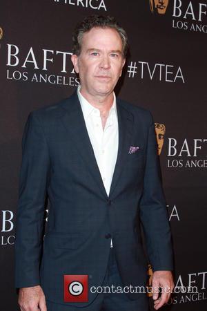 Timothy Hutton - BAFTA Los Angeles TV Tea 2015 held at SLS Hotel - Arrivals at SLS Hotel - Los...