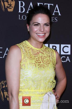 Lana Parrilla - BAFTA Los Angeles TV Tea 2015 held at SLS Hotel - Arrivals at SLS Hotel - Los...