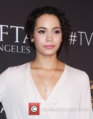 Madeleine Mantock - BAFTA Los Angeles TV Tea 2015 held at SLS Hotel - Arrivals at SLS Hotel - Los...