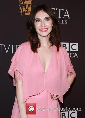 Carice van Houten - BAFTA Los Angeles TV Tea 2015 held at SLS Hotel - Arrivals at SLS Hotel -...