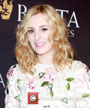 Laura Carmichael - BAFTA Los Angeles TV Tea 2015 held at SLS Hotel - Arrivals at SLS Hotel - Los...