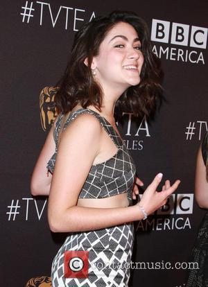 Isabelle Fuhrman - BAFTA Los Angeles TV Tea 2015 held at SLS Hotel - Arrivals at SLS Hotel - Los...