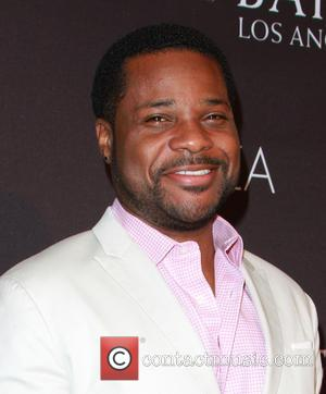 Malcolm-Jamal Warner - BAFTA Los Angeles TV Tea 2015 held at SLS Hotel - Arrivals at SLS Hotel - Los...