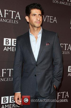 Raza Jaffrey - BAFTA Los Angeles TV Tea 2015 held at SLS Hotel - Arrivals at SLS Hotel - Los...