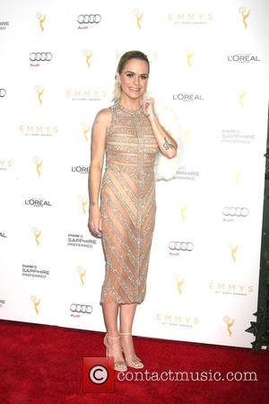 Taryn Manning - Emmy Performer Nominess Reception 2015 at Pacific Design Center - West Hollywood, California, United States - Saturday...