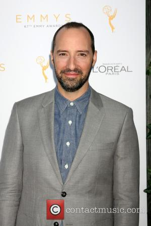 Tony Hale - Emmy Performer Nominess Reception 2015 at Pacific Design Center - West Hollywood, California, United States - Saturday...