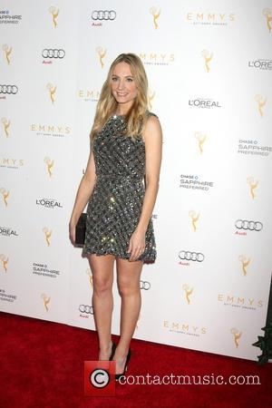 Joanne Froggatt - Television Academy's celebration for the 67th Emmy Award nominees for outstanding performances at Pacific Design Center -...
