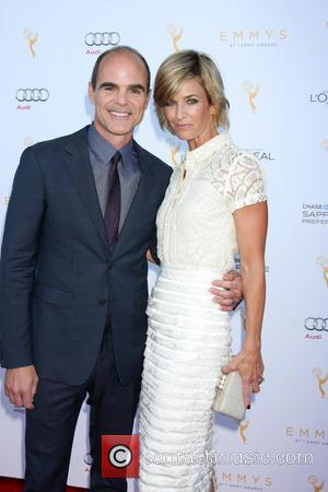 Michael Kelly - Television Academy's celebration for the 67th Emmy Award nominees for outstanding performances at Pacific Design Center -...