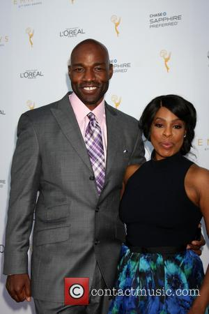 Niecy Nash - Television Academy's celebration for the 67th Emmy Award nominees for outstanding performances at Pacific Design Center -...