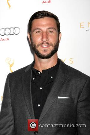 Pablo Schreiber - Television Academy's celebration for the 67th Emmy Award nominees for outstanding performances at Pacific Design Center -...
