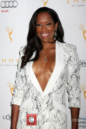Regina King - Television Academy's celebration for the 67th Emmy Award nominees for outstanding performances at Pacific Design Center -...