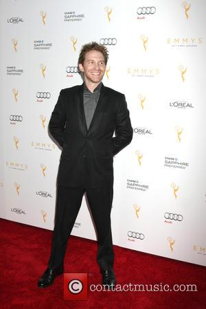 Seth Green - Television Academy's celebration for the 67th Emmy Award nominees for outstanding performances at Pacific Design Center -...