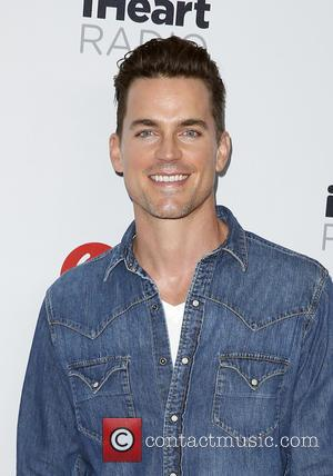 Matt Bomer - iHeartRadio Music Festival 2015 at the MGM Grand Garden Arena - Day 2 - Arrivals at MGM...