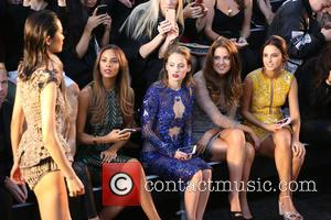 Rochelle Humes, Rosie Fortescue, Binky Felstead and Lucy Watson