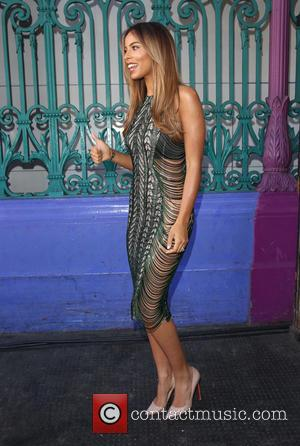 Rochelle Humes , Rochelle Wiseman - London Fashion Week Spring/Summer 2016 - Julien Macdonald - Arrivals at London Fashion Week...