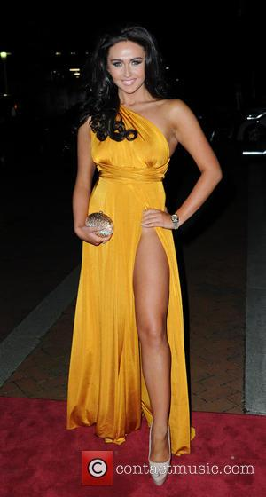 Charlotte Dawson - Celebrities arrive at the Lowry Hotel for the MEN Diary Party - Manchester, United Kingdom - Saturday...