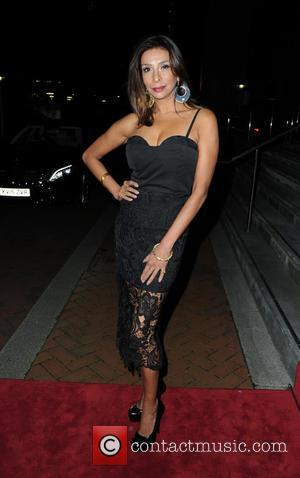 Shobna Gulati - Celebrities arrive at the Lowry Hotel for the MEN Diary Party - Manchester, United Kingdom - Saturday...