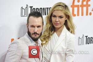 Michael Eklund and Megan Bennett