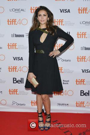 Nina Dobrev - 40th Toronto International Film Festival - 'The Final Girls' - Premiere - Toronto, Canada - Saturday 19th...