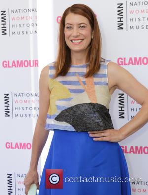 Kate Walsh - National Women's History Museum presents the 4th Annual Women Making History Brunch - Arrivals at Skirball Cultural...