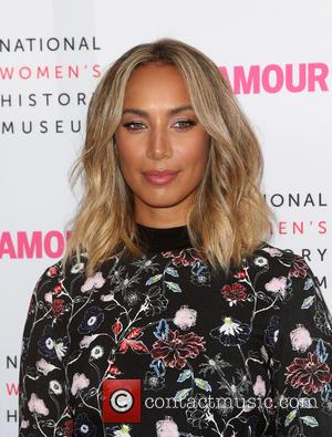 Leona Lewis - National Women's History Museum presents the 4th Annual Women Making History Brunch - Arrivals at Skirball Cultural...