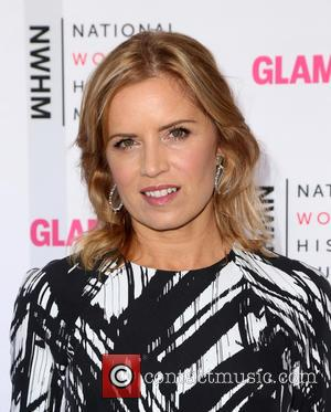 Kim Dickens - National Women's History Museum presents the 4th Annual Women Making History Brunch - Arrivals at Skirball Cultural...