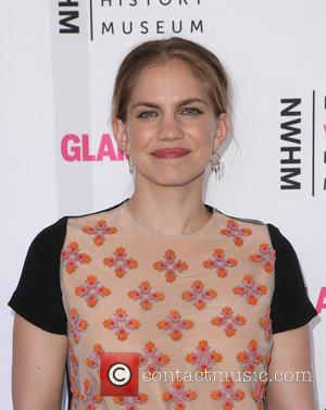 Anna Chlumsky - National Women's History Museum presents the 4th Annual Women Making History Brunch - Arrivals at Skirball Cultural...