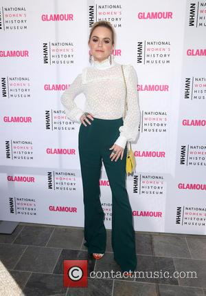 Taryn Manning - National Women's History Museum presents the 4th Annual Women Making History Brunch - Arrivals at Skirball Cultural...