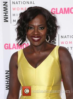 Viola Davis - National Women's History Museum presents the 4th Annual Women Making History Brunch - Arrivals at Skirball Cultural...