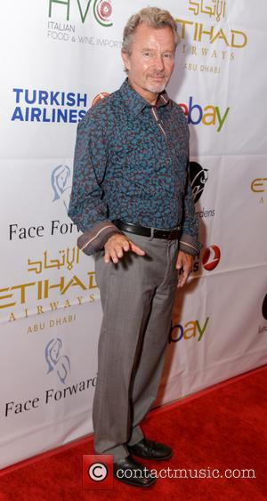 John Savage - Face Forward's 6th Annual Moulin Rouge inspired Gala - Arrivals at Millennium Biltmore Hotel - Los Angeles,...