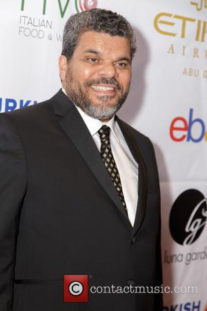 Luis Guzman - Face Forward's 6th Annual Moulin Rouge inspired Gala - Arrivals at Millennium Biltmore Hotel - Los Angeles,...