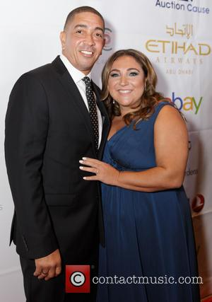Jo Frost and Guest