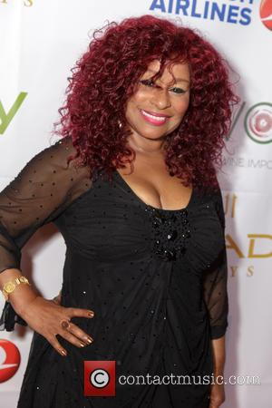 Chaka Khan - Face Forward's 6th Annual Moulin Rouge inspired Gala - Arrivals at Millennium Biltmore Hotel - Los Angeles,...