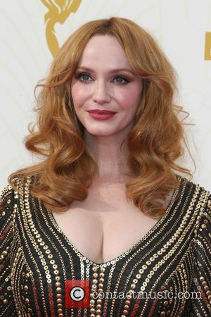 Christina Hendricks Will Reportedly Join Ice Cube For 'Fist Fight'