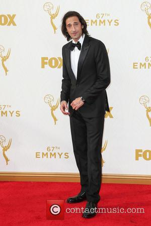Adrien Brody, Emmy Awards