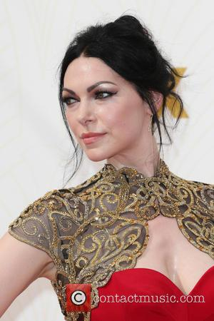 Laura Prepon - 67th Annual Emmy Awards at Microsoft Theatre at Microsoft Theatre, Emmy Awards - Los Angeles, California, United...