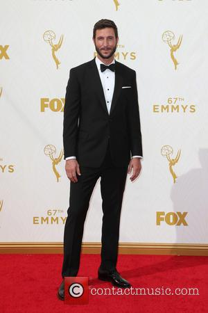 Pablo Schreiber - 67th Annual Emmy Awards at Microsoft Theatre at Microsoft Theatre, Emmy Awards - Los Angeles, California, United...