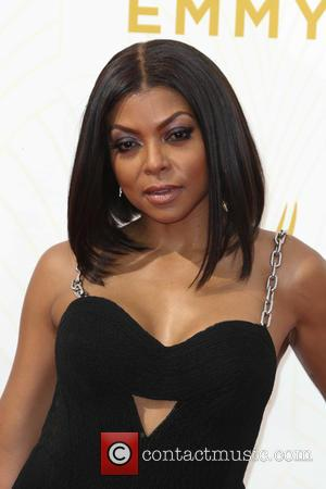 Taraji P. Henson: 'I Love Our Troops'