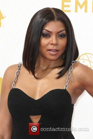Taraji P. Henson Thrilled To Reconnect With Homecoming Queen