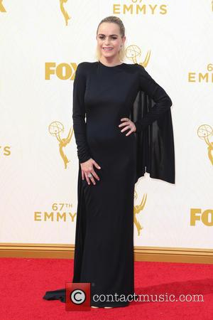 Taryn Manning - 67th Annual Emmy Awards at Microsoft Theatre at Microsoft Theatre, Emmy Awards - Los Angeles, California, United...