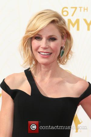 Julie Bowen - 67th Annual Emmy Awards at Microsoft Theatre at Microsoft Theatre, Emmy Awards - Los Angeles, California, United...