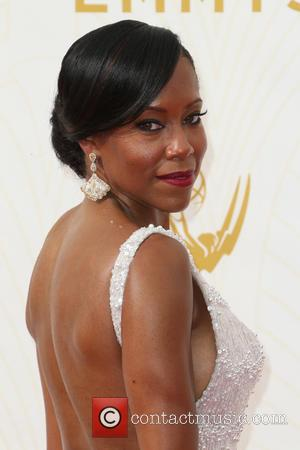 Regina King - 67th Annual Emmy Awards at Microsoft Theatre at Microsoft Theatre, Emmy Awards - Los Angeles, California, United...