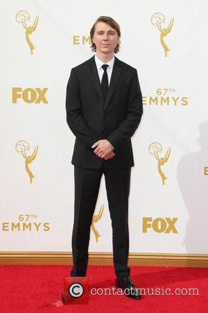 Paul Dano - 67th Annual Emmy Awards at Microsoft Theatre at Microsoft Theatre, Emmy Awards - Los Angeles, California, United...